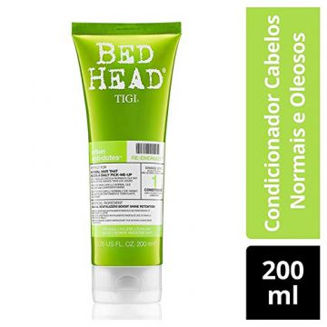 Condicionador Bed Head Re-Energize 200ml