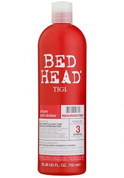 Shampoo Bed Head Resurrection 750ml
