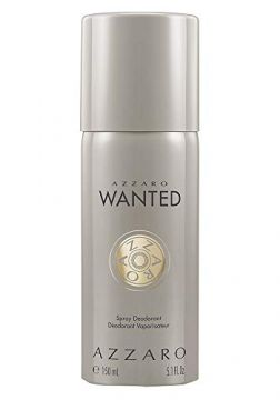 Azzaro Wanted Deo 150ml