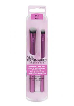 Real Techniques Kit Duo para Sombra, Roxo