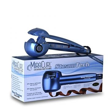 Babyliss Pro Miracurl Steam Tech 110V