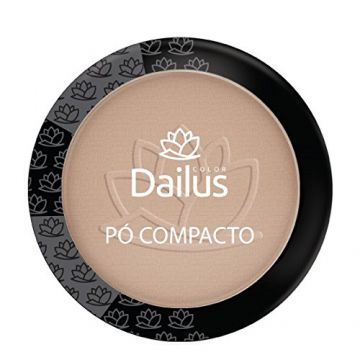 Dailus Color Pó Compacto 7g