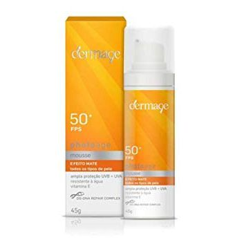 Photoage Mousse Fps 50, Dermage
