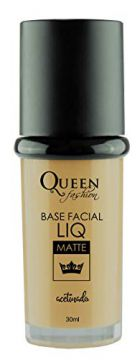 Base Facial Cremosa, Queen Fashion