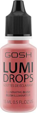 Lumi Drops, Gosh, Coral Blush