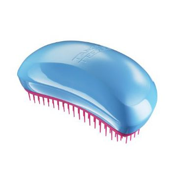 Salon Elite, Blue Blush, Tangle Teezer, Azul/Rosa