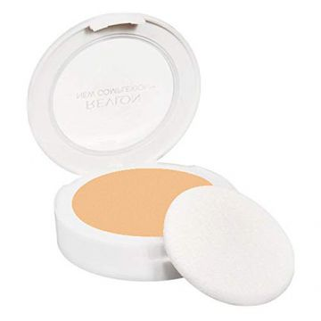 Base Revlon One Step New Complexion Natural Tan