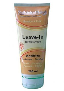 Leave In Bothânico Hair Termoativado 200ml