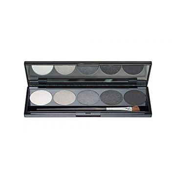 Paleta de Sombras Day By Day Be Emotion