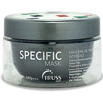 Truss Specific Máscara 180ml