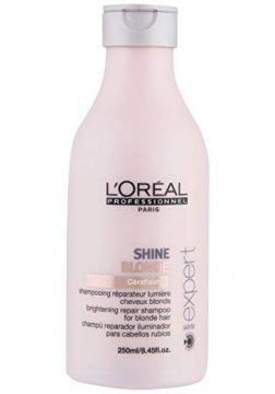 Shampoo Loreal Shine Blonde 250ml