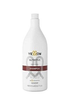 Yellow Shampoo Nutritive Argan & Coconut 1500ml