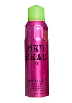 Spray de Brilho Tigi Bed Head Headrush com 200ml