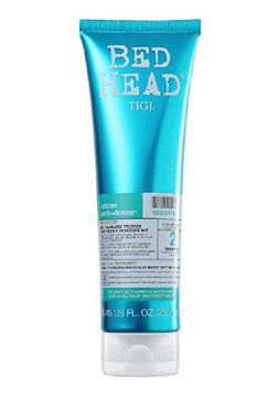 Shampoo Tigi Bed Head Urban Anti+dotes #2 Recovery com 250ml