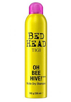 Shampoo À Seco Bed Head Oh Bee Hive 142g
