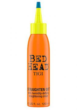 Leave-In Bed Head Straighten Out 120ml