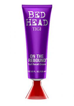 Leave-In Para Cachos Bed Head On The Rebound 125ml