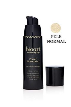 Primer Natural Bionutritivo para Pele Normal 30ml  Bioart