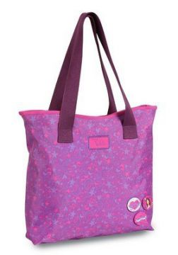 Disney Violetta Purple