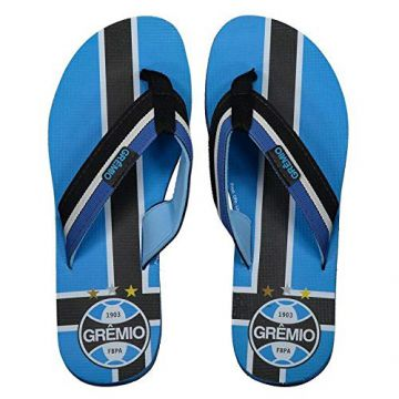 Chinelo Tricolor RS Surf Soft