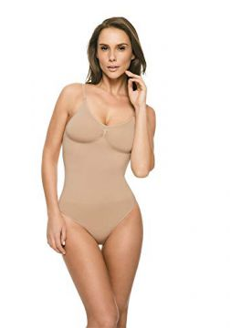 Body Shapewear Hanes H191 M Blush