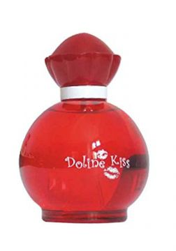 Perfume Doline Kiss Via Paris Eau De Toilette Feminino 100ml