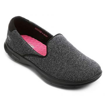 Sapatilha Skechers Go Step Solution Feminina