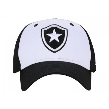 ba6ce36836 Boné Aba Curva Do Botafogo New Era 940 Hp - Snapback - Adult ...