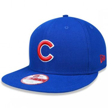 Boné Aba Reta New Era 950 Original Fit Chicago Cubs Mlb - 35 3c34599e3e0