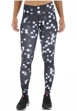 Calça Legging Nike Essential Tight Print - Feminina