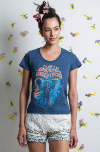 Camiseta Under The Sea