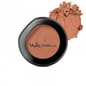 Blush Compacto Vult 03 Brilho Sutil
