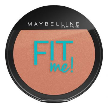 Maybelline Blush Fit Me! Cor 02 A Minha Cara