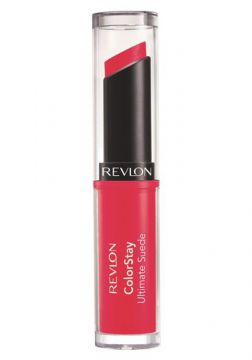 Batom Revlon Colorstay Ultimate Finale