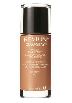 Base Revlon Colorstay Pele Normal A Seca Toast