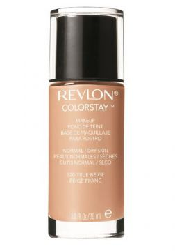 Base Revlon Colorstay Makeup For Normal/ Dry Skin True Beige