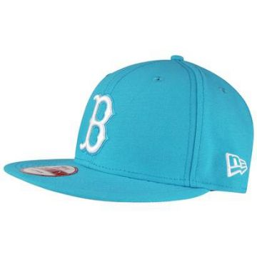 Boné New Era 950 Basic Boston Red Sox - Unissex