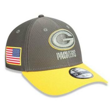 Bone Green Bay Packers Salute To Service STS Militar 3930 20