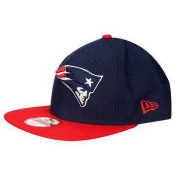 Boné New Era 950 NFL Of Sn Classic Team New England Patriots