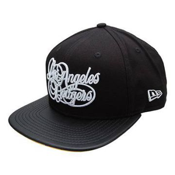 92f666352479d Boné New Era MLB Los Angeles Dodgers Aba Reta 950 Of Sn Scri