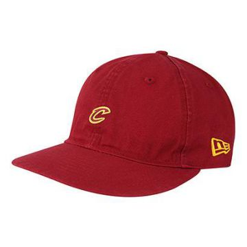 Boné New Era NBA Cleveland Cavaliers Aba Reta 950 Lp St Mini