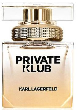 Karl Lagerfeld Perfume Feminino Private Klub EDP 45ml - Femi