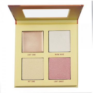 Iluminador Sunset Highlighter Light By Ruby Rose (cod. Hb750