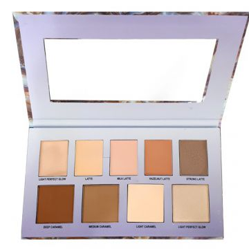 Light Palette Iluminador Perfect Me By Ruby Rose - Hb7509