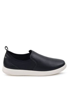 Tênis Slip On Light Royal Comfort Preto - Mr Cat