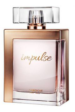 Impulse For Women Lonkoom - Perfume Feminino - Eau De Parfum