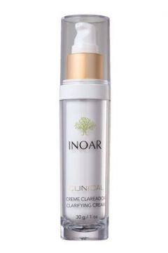 Creme Clareador Facial Inoar - Clinical - 30ml