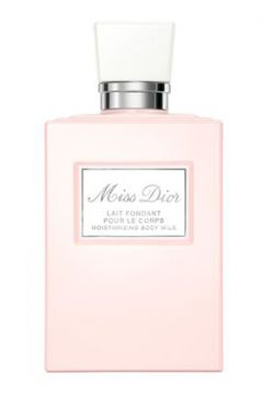Loção Perfumada Dior - Miss Dior Body Milk - 200ml