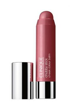 Chubby Stick Cheek Colours Balm Clinique - Blush - Pumpled U