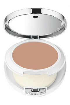 Beyond Perfecting Powder Foundation + Concealer Clinique - P
